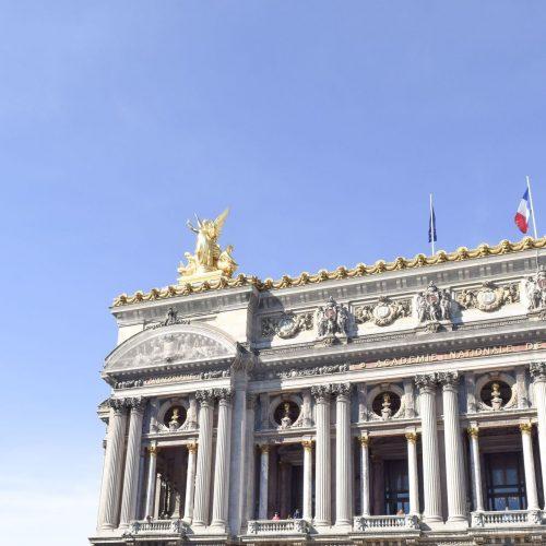 Palais Garnier, Paris' Finest Opera House