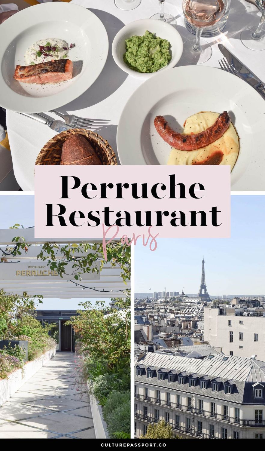Perruche Restaurant Review, Paris