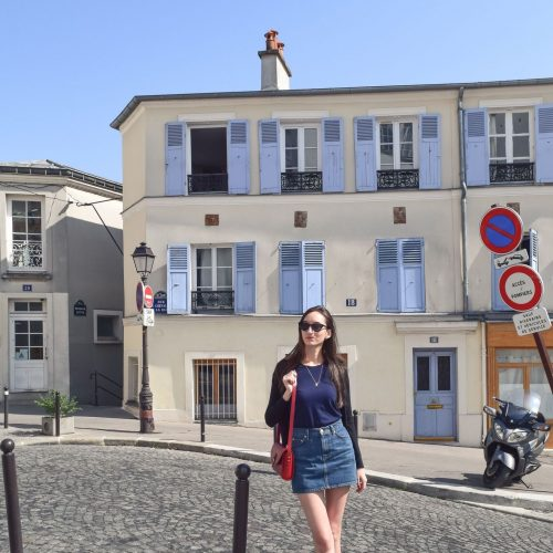 12 Things To Do & See in Montmartre, Paris