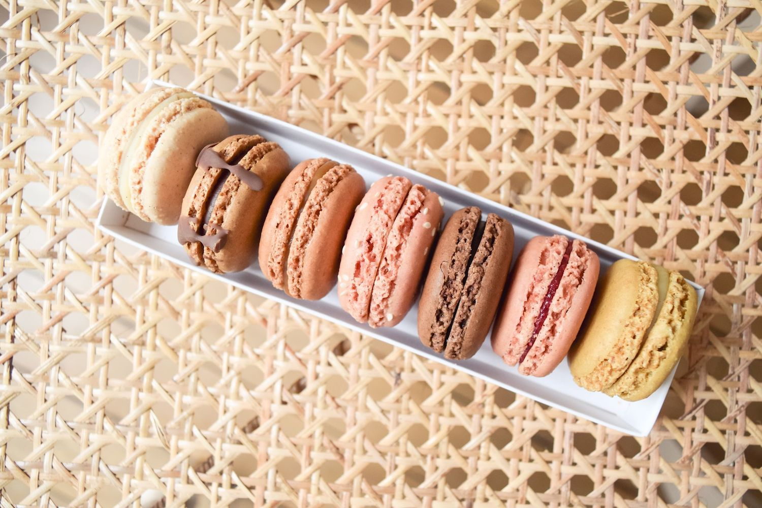 Macarons – French Pastries to Try in Paris