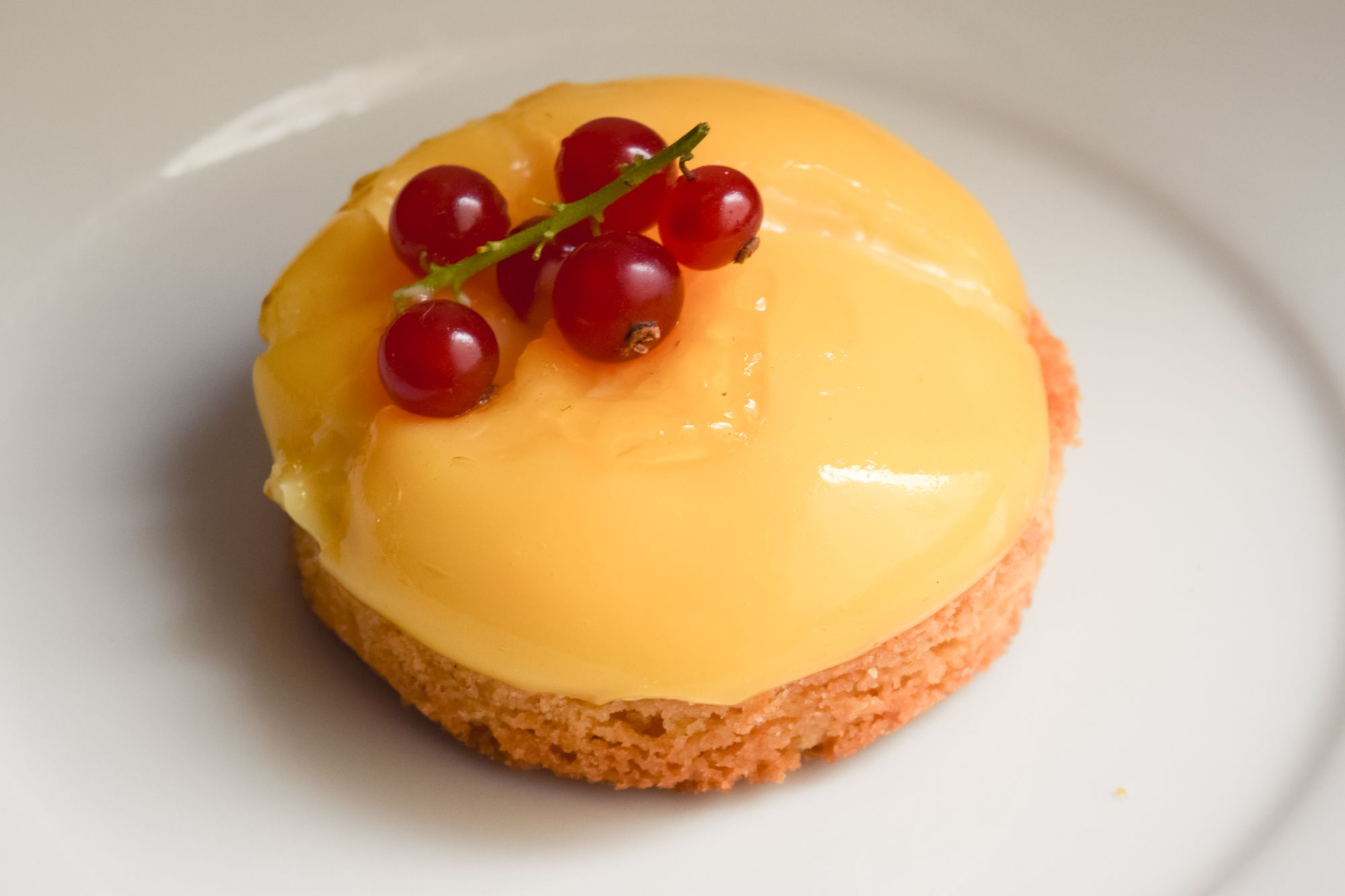Tarte Au Citron – French Pastries to Try in Paris