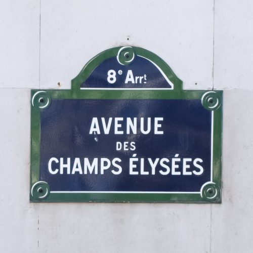 What to Do on the Champs-Élysées