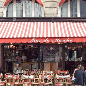 Bar du Marché, Paris