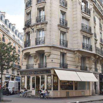 Boulangerie Bo, Paris
