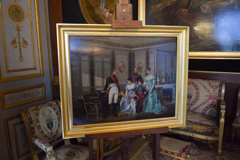 Château de Malmaison Art