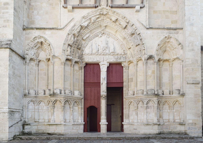 Collegiale Church, Saint-Émilion, France