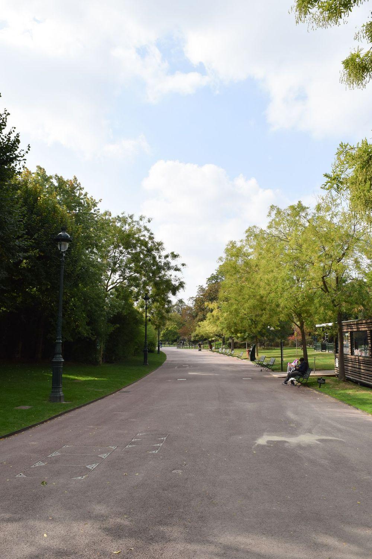 Jardin D'Acclimatation, Paris