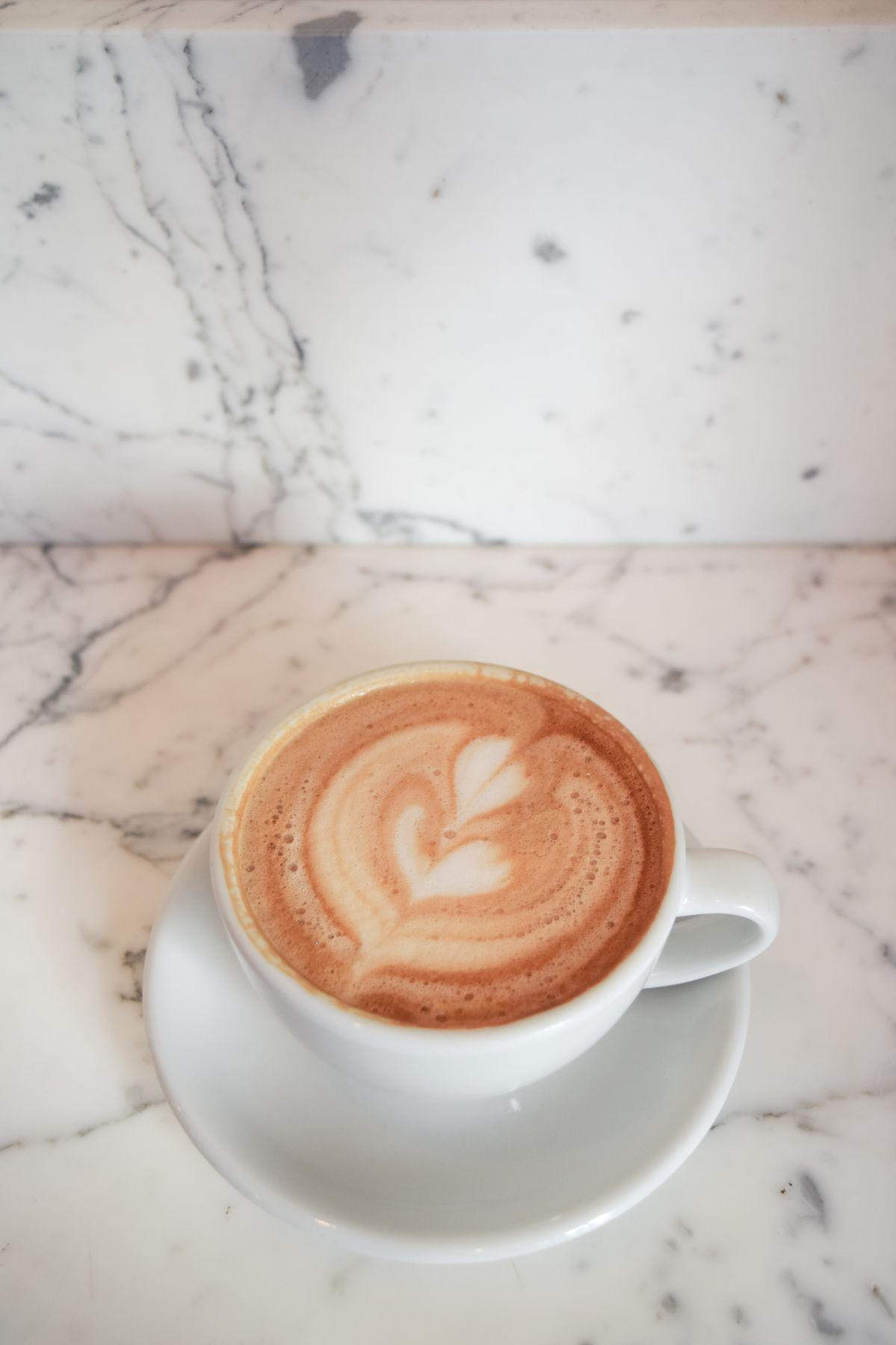 Ob La Di Café, Paris