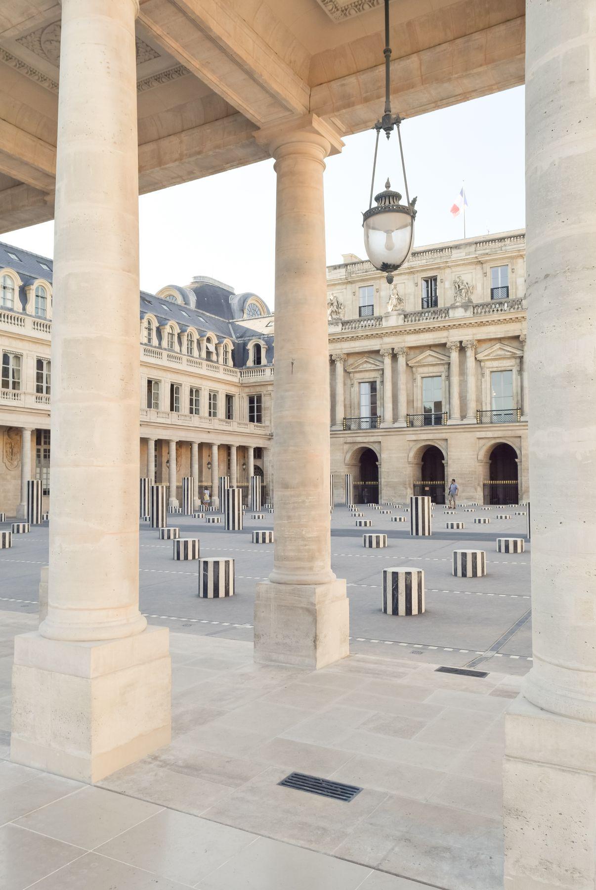 Palais Royal, Paris