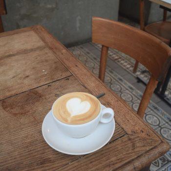 Passager Cafe Paris