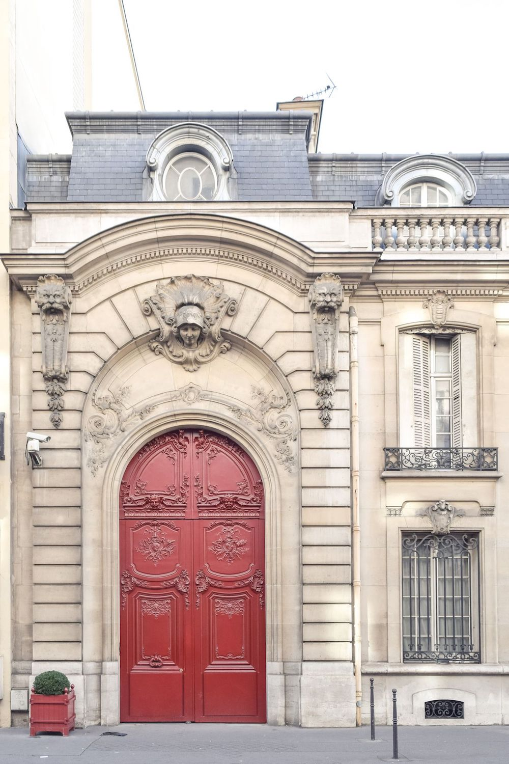 Rue Saint Honoré, Paris