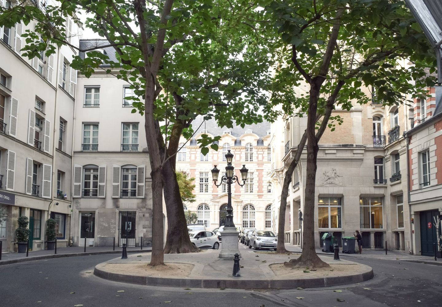 Rue De Furstemberg, Paris 6th