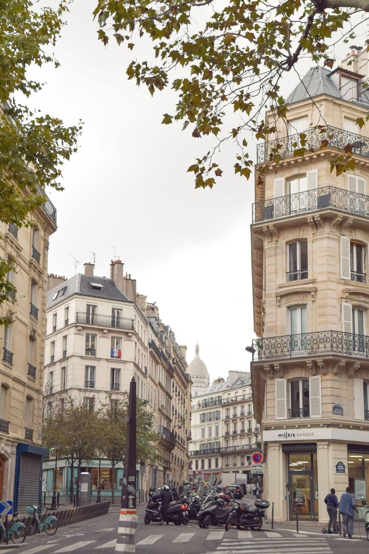 Saint-Georges, Paris