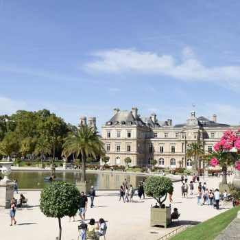 What To Do In The Jardin Du Luxembourg, Paris