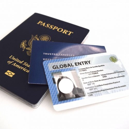 How to Update Global Entry with a New Passport