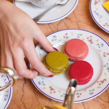 Where to Find the Best Macarons, Carette, Paris