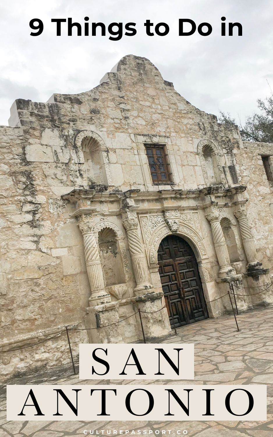 9 Things To Do In One Day In San Antonio