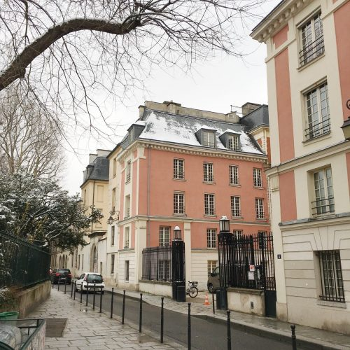 Your Guide to Paris in Winter: What to Expect & What to Do