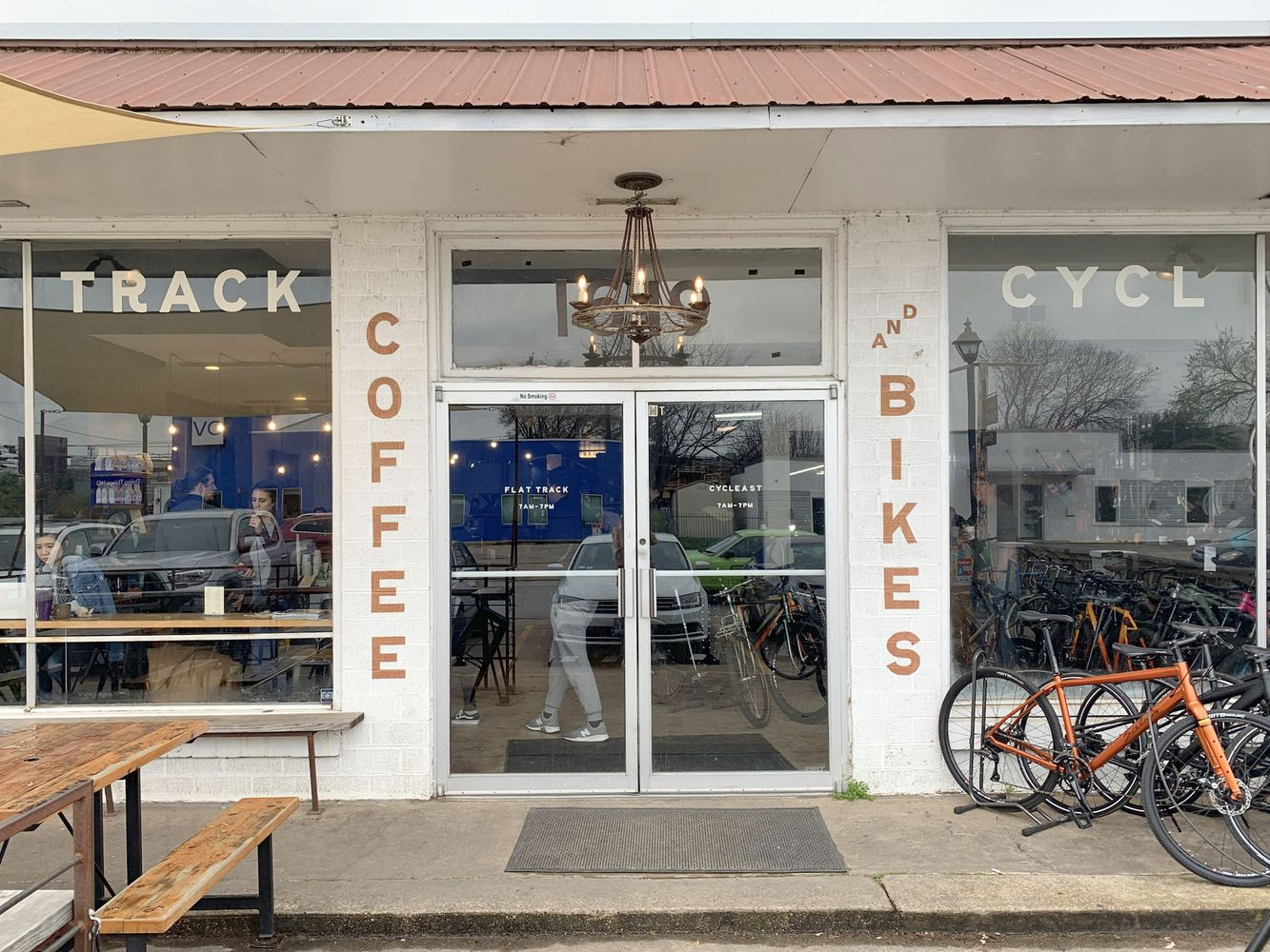 Specialty Coffee Shops in Austin, Texas