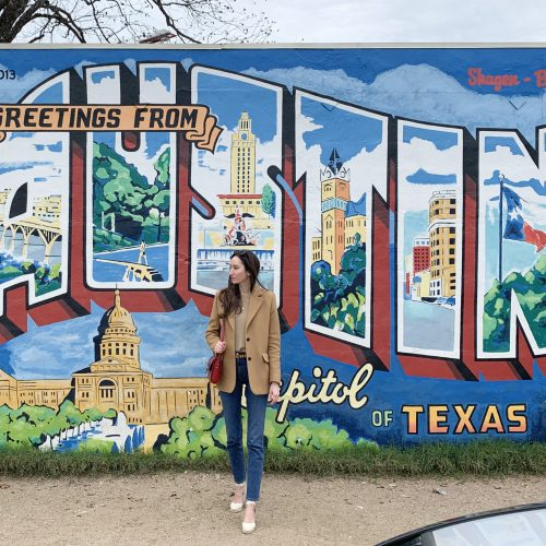 The Weekend Guide to Austin, Texas