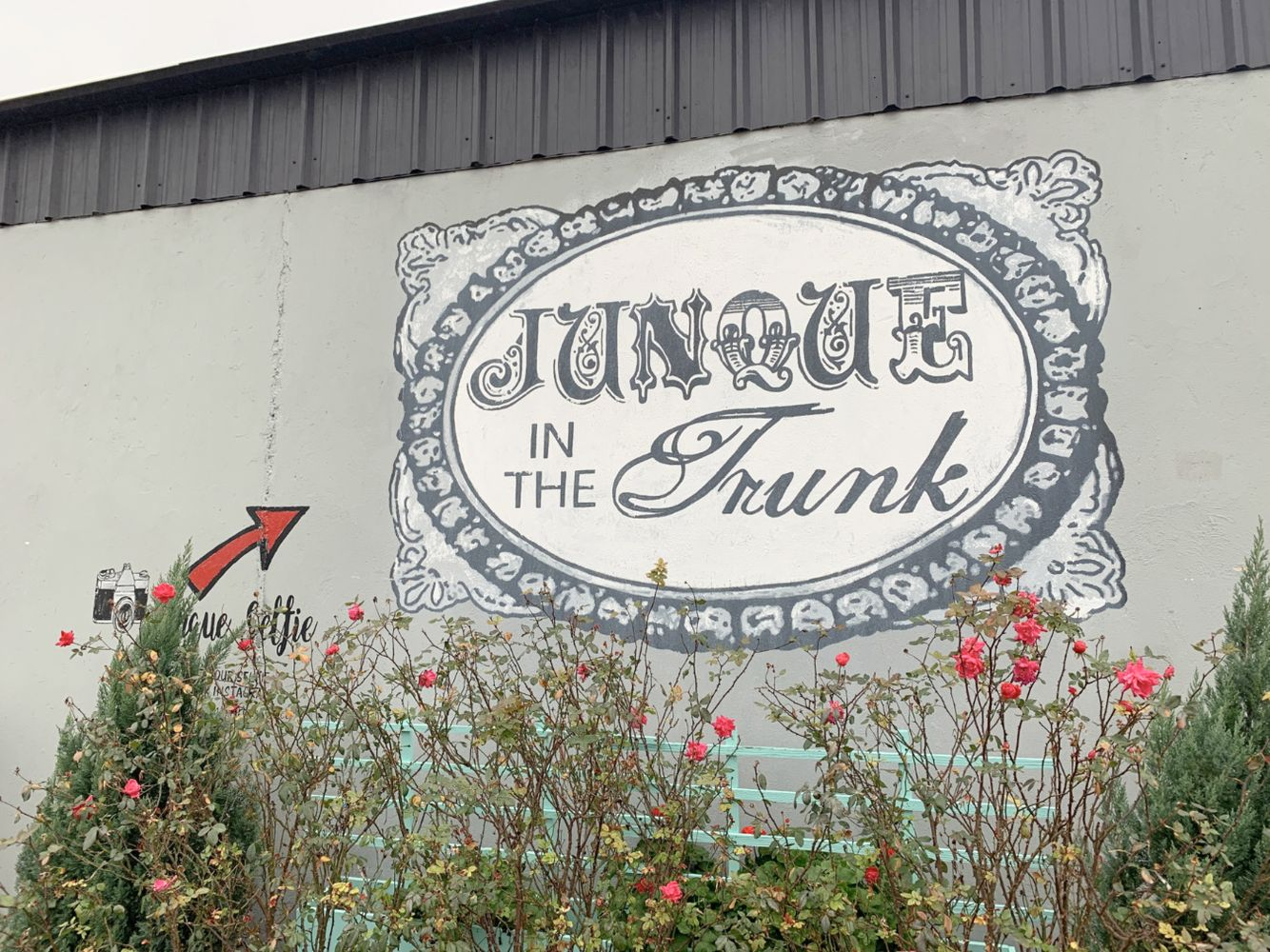 Junque In The Trunk, Waco – Home Decor & Antique Shops You Must Visit in Waco