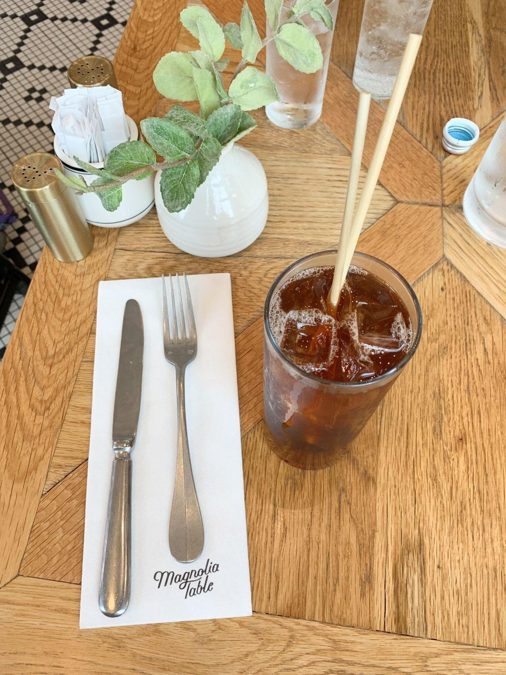 Magnolia Table Sweet Tea
