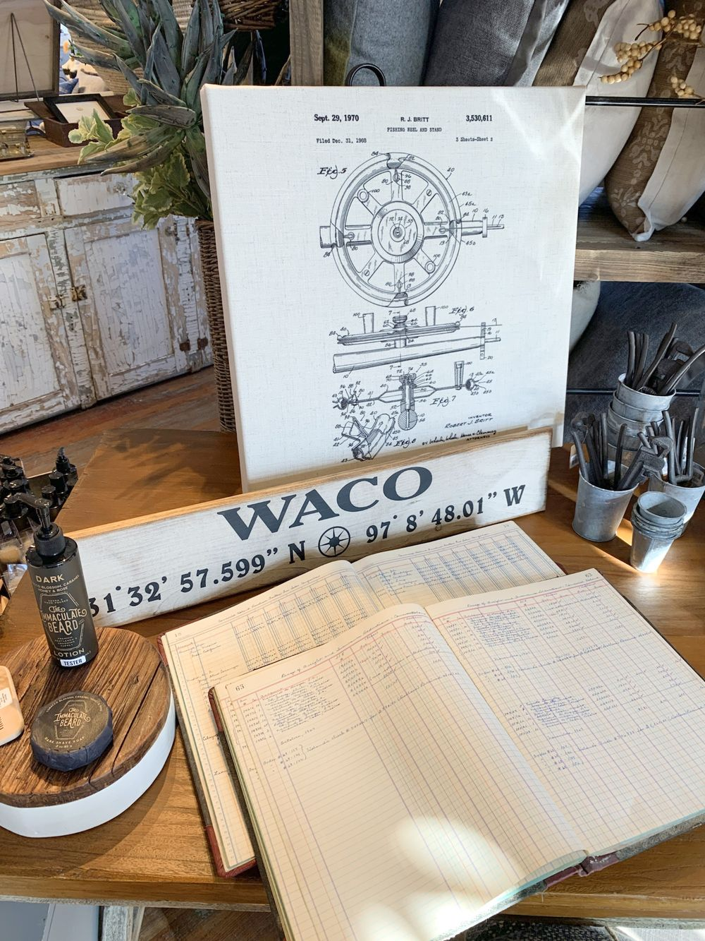 Waco Shopping Guide