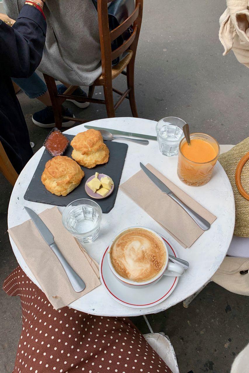 Treize Bakery, Paris, France