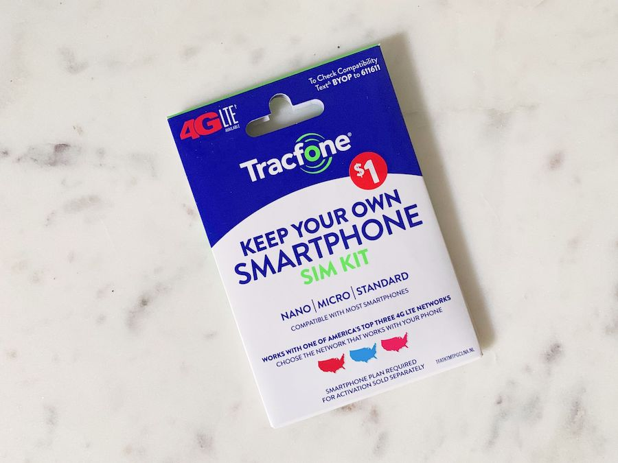 Cheap, No-Contract Cell Phone Plans and Data in the United States: Tracfone