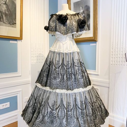 Chantilly Lace Museum