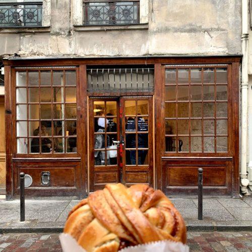 Circus Bakery Paris