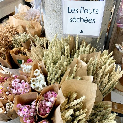 Where to Buy the Best Dried Flowers in Paris {5 Spots}