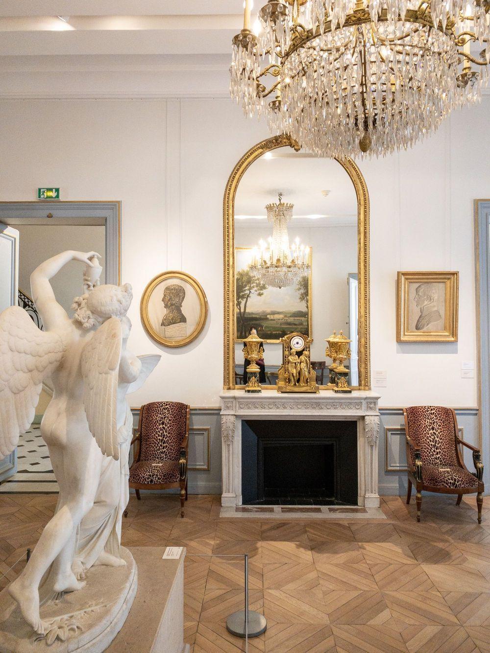 Musee Marmottan Monet, Paris